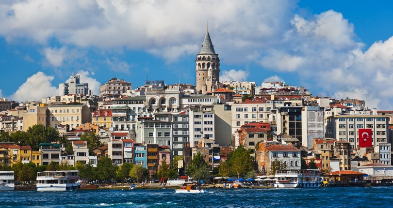 Is Turkey a good idea for investment?
