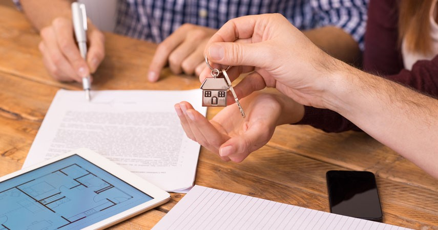 Required Documents to Buy a Property