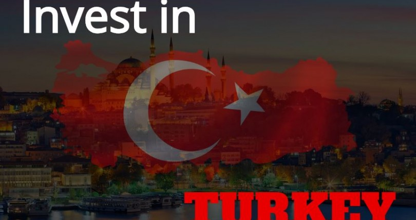 A Reason to Invest In Turkey: Economy
