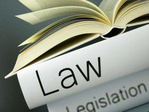 Investment Legislation
