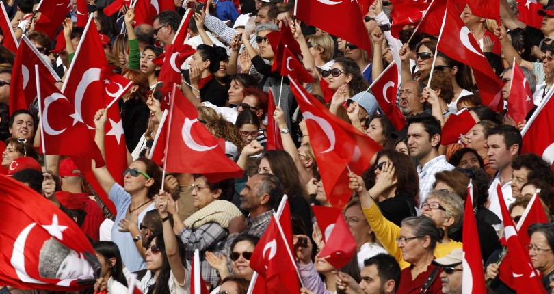 A Reason to Invest in Turkey: Population