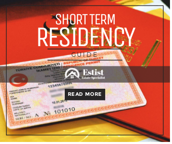 Short Term Residency in Turkey