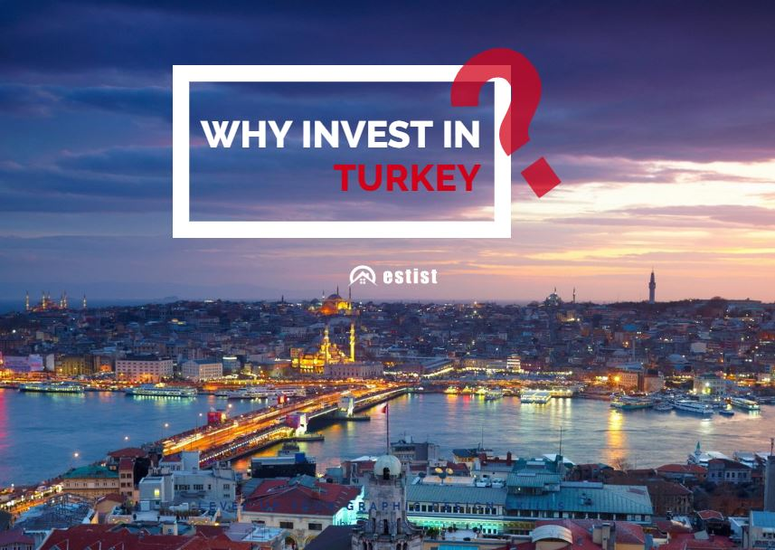 10 Reasons to Invest in Turkey