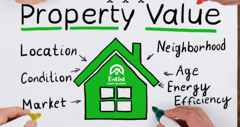 How Can I Get a Property Valuation Report?