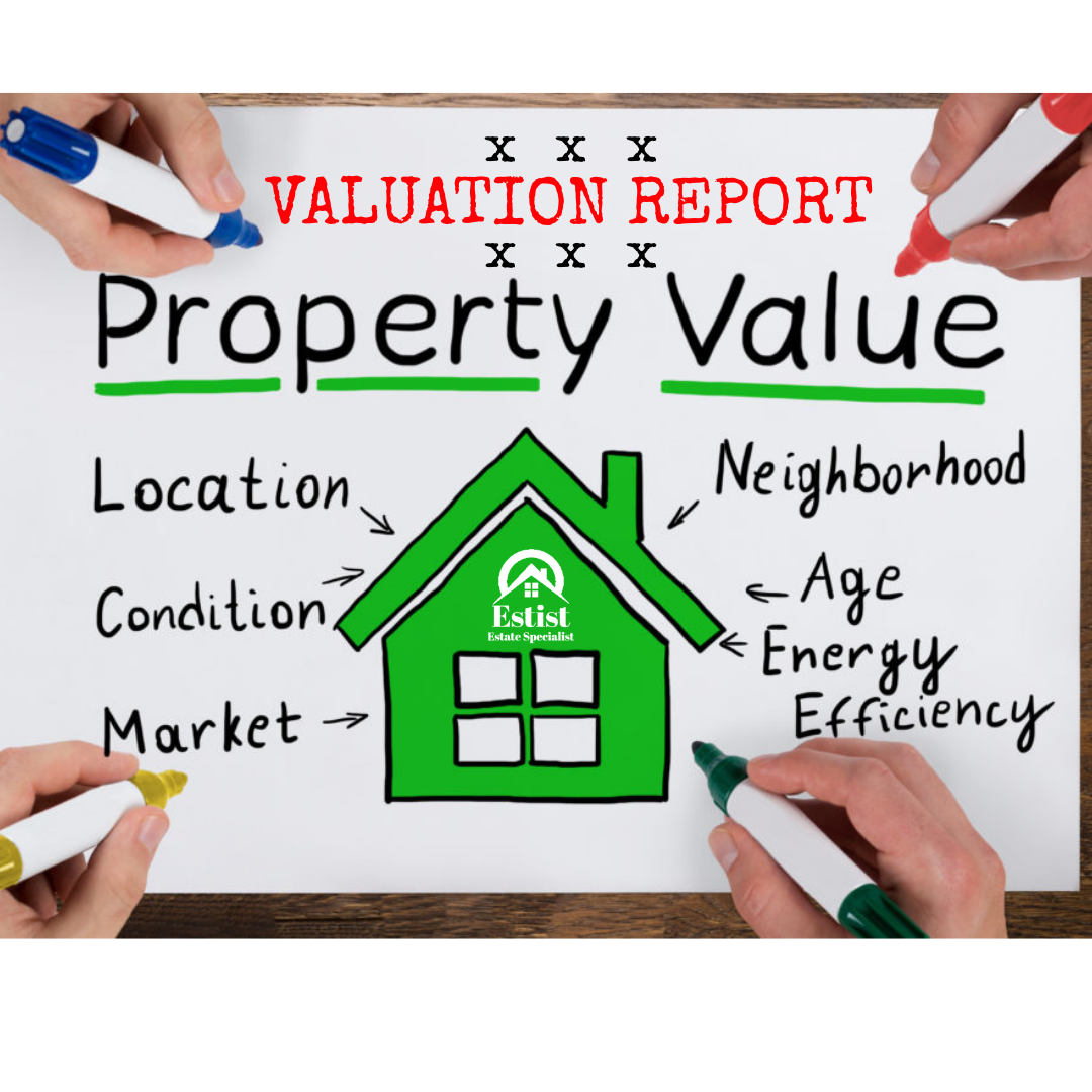 Importance of appraisal report when you buy a property
