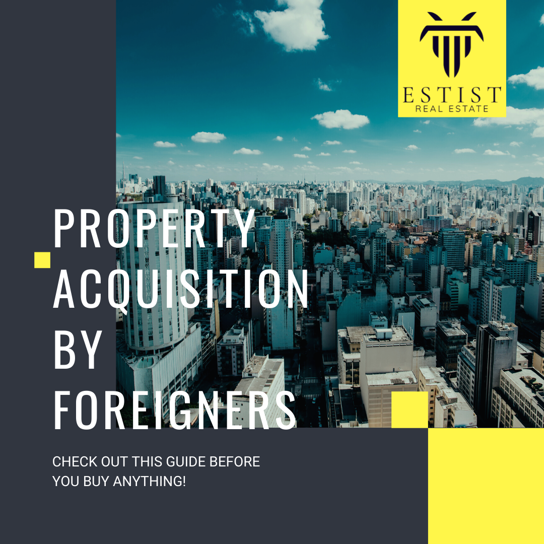 Property Acquisition for Foreigners in Turkey